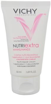 Vichy NutriExtra crema de maini pentru piele uscata