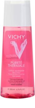 Vichy Pureté Thermale upokojujúce hydratačné tonikum pre suchú pleť