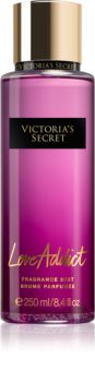 Victoria's Secret Love Addict spray corporal para mujer