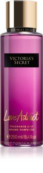 Victoria's Secret Love Addict spray corporal para mulheres
