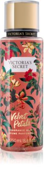 Victoria's Secret Velvet Petals tělový sprej pro ženy