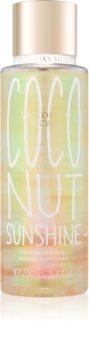 Victoria's Secret Coconut Sunshine Bodyspray für Damen