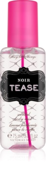 Victoria's Secret Sexy Little Things Noir Tease Body Spray for Women