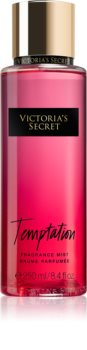Victoria's Secret Temptation spray corporel pour femme