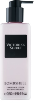 Victoria's Secret Bombshell leite corporal para mulheres