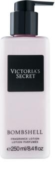 Victoria's Secret Bombshell tělové mléko pro ženy