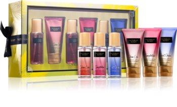 Victoria's Secret Multi Set coffret cadeau IV. pour femme