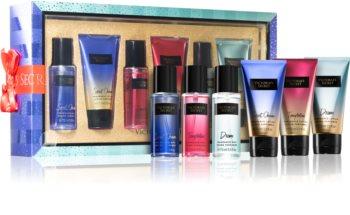 Victoria's Secret Multi Set ajándékszett V. hölgyeknek