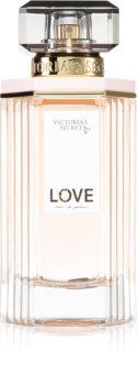 Victoria's Secret Love Eau de Parfum für Damen