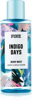 Victoria's Secret PINK Indigo Days spray do ciała dla kobiet