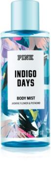 Victoria's Secret PINK Indigo Days tělový sprej pro ženy