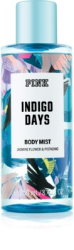 Victoria's Secret PINK Indigo Days спрей за тяло  за жени