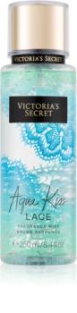Victoria's Secret Aqua Kiss Lace spray pentru corp pentru femei