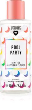 Victoria's Secret PINK Pool Party tělový sprej pro ženy
