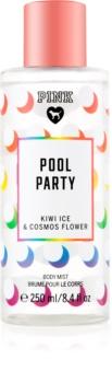 Victoria's Secret PINK Pool Party Спрей для тела для женщин