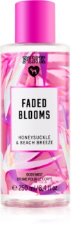 Victoria's Secret PINK Faded Blooms testápoló spray hölgyeknek