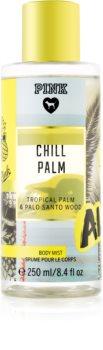 Victoria's Secret PINK Chill Palm спрей за тяло  за жени