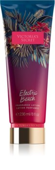 Victoria's Secret Electric Beach Body Lotion for Women