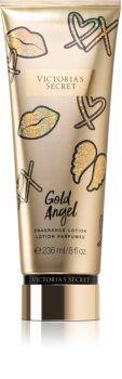Victoria's Secret Gold Angel lapte de corp pentru femei