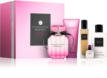 Victoria's Secret Bombshell Gift Set for Women
