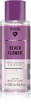 Victoria's Secret PINK Beach Flower spray pentru corp pentru femei