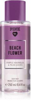 Victoria's Secret PINK Beach Flower Σπρεϊ σώματος για γυναίκες
