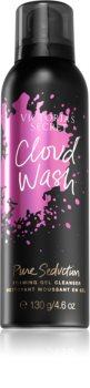 Victoria's Secret Pure Seduction gel de curatare spumant pentru femei