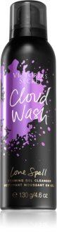 Victoria's Secret Love Spell Shower Foam for Women