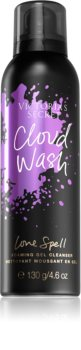 Victoria's Secret Love Spell sprchová pěna pro ženy