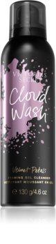 Victoria's Secret Velvet Petals spumă pentru duș pentru femei