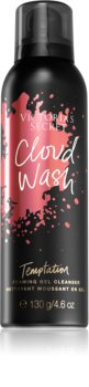 Victoria's Secret Temptation pjenasti gel za čišćenje za žene