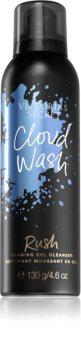 Victoria's Secret Rush pjenasti gel za čišćenje za žene