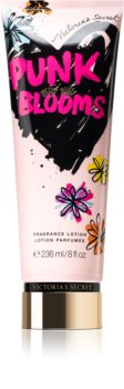 Victoria's Secret Punk Blooms Body Lotion for Women