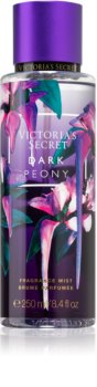 Victoria's Secret Dark Peony Kropsspray til kvinder