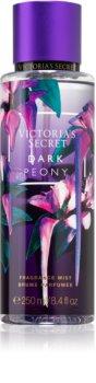Victoria's Secret Dark Peony tělový sprej pro ženy