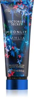 Victoria's Secret Moonlit Dahlia Body Lotion for Women