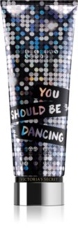 Victoria's Secret Disco Nights You Should Be Dancing mleczko do ciała dla kobiet