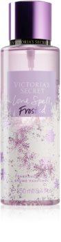 Victoria's Secret Love Spell Frosted tělový sprej pro ženy