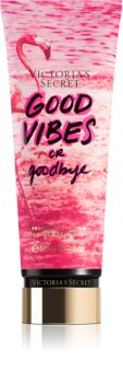 Victoria's Secret Good Vibes or Goodbye Body Lotion for Women