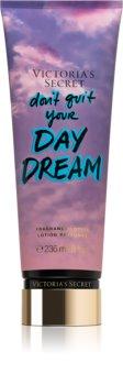 Victoria's Secret Let's Get Away Dont't Quit Your Day Dream testápoló tej hölgyeknek