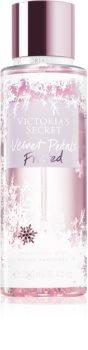 Victoria's Secret Velvet Petals Frosted Body Spray for Women