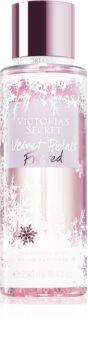 Victoria's Secret Velvet Petals Frosted spray corpo da donna