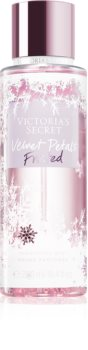 Victoria's Secret Velvet Petals Frosted спрей для тіла для жінок