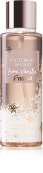 Victoria's Secret Bare Vanilla Frosted Scented Body Spray for Women