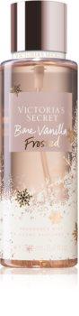 Victoria's Secret Bare Vanilla Frosted парфюмированный спрей для тела для женщин