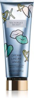 Victoria's Secret Dream Like an Angel latte corpo da donna
