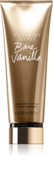 Victoria's Secret Bare Vanilla latte corpo da donna