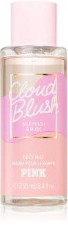 Victoria's Secret PINK Cloud Blush telový sprej pre ženy