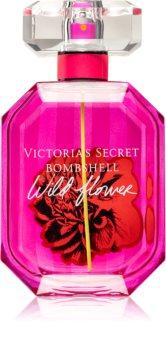 Victoria's Secret Bombshell Wild Flower Eau de Parfum pentru femei