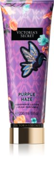 Victoria's Secret Purple Haze Body Lotion for Women